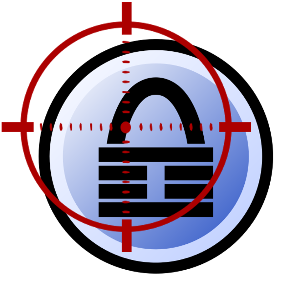 Password Managers Are A Target